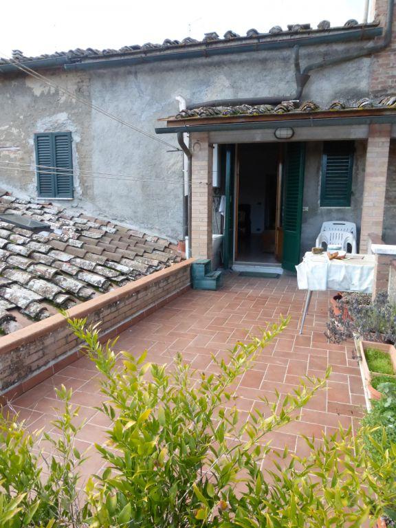 Bilocale Monteroni d Arbia Via Roma 1