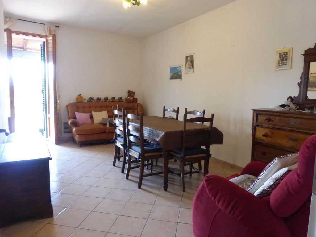 Bilocale Monteroni d Arbia Via Roma 6