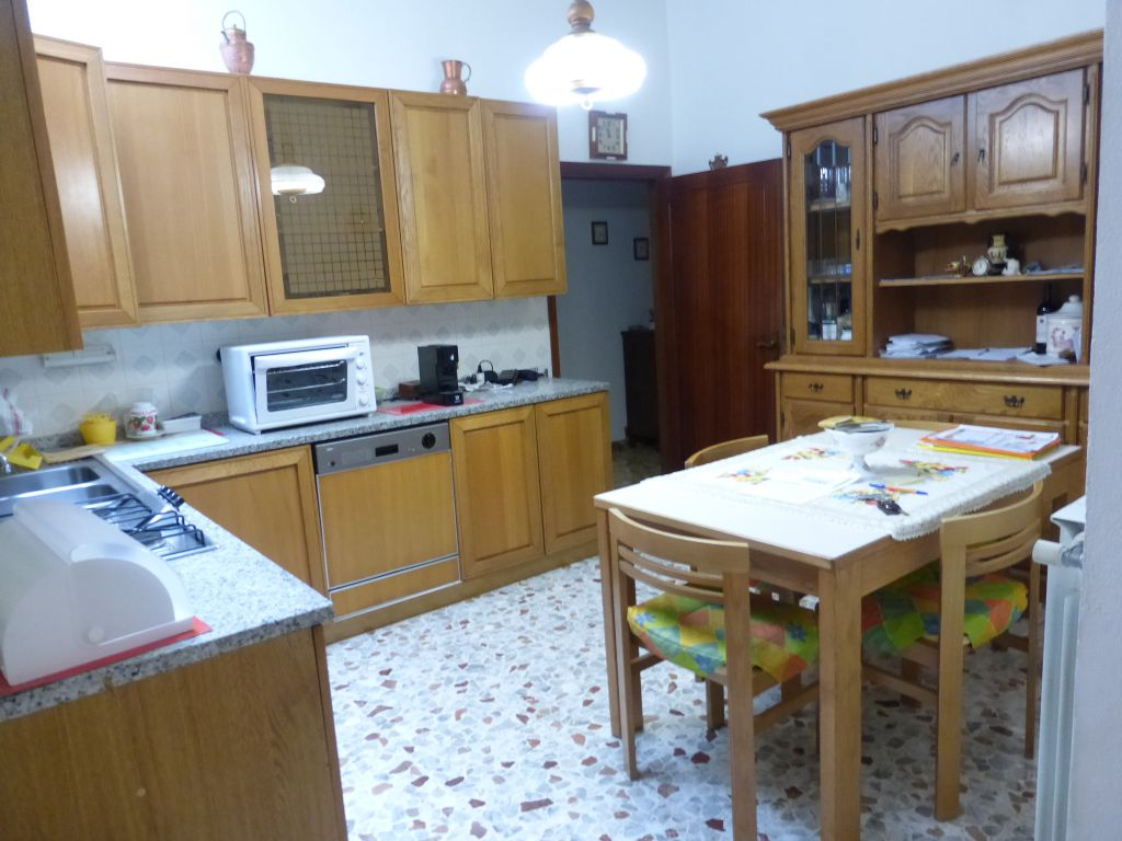 Bilocale Monteroni d Arbia Via Roma 3