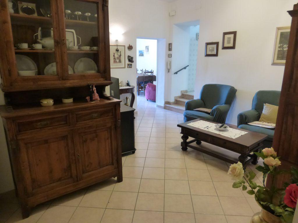 Bilocale Monteroni d Arbia Via Roma 7