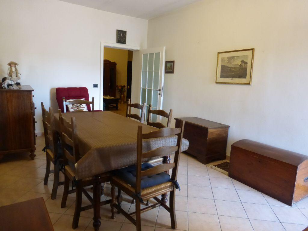 Bilocale Monteroni d Arbia Via Roma 4