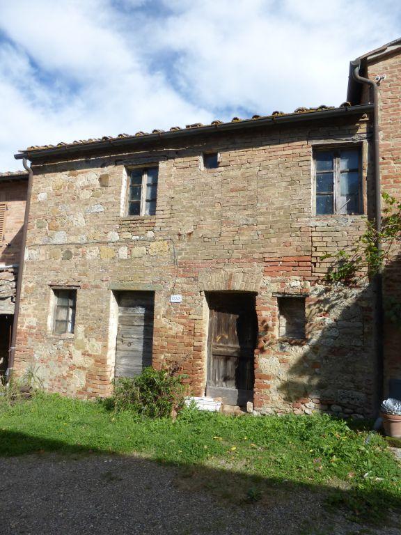 Soluzione Indipendente in vendita a Monteroni d'Arbia, 5 locali, prezzo € 70.000 | CambioCasa.it