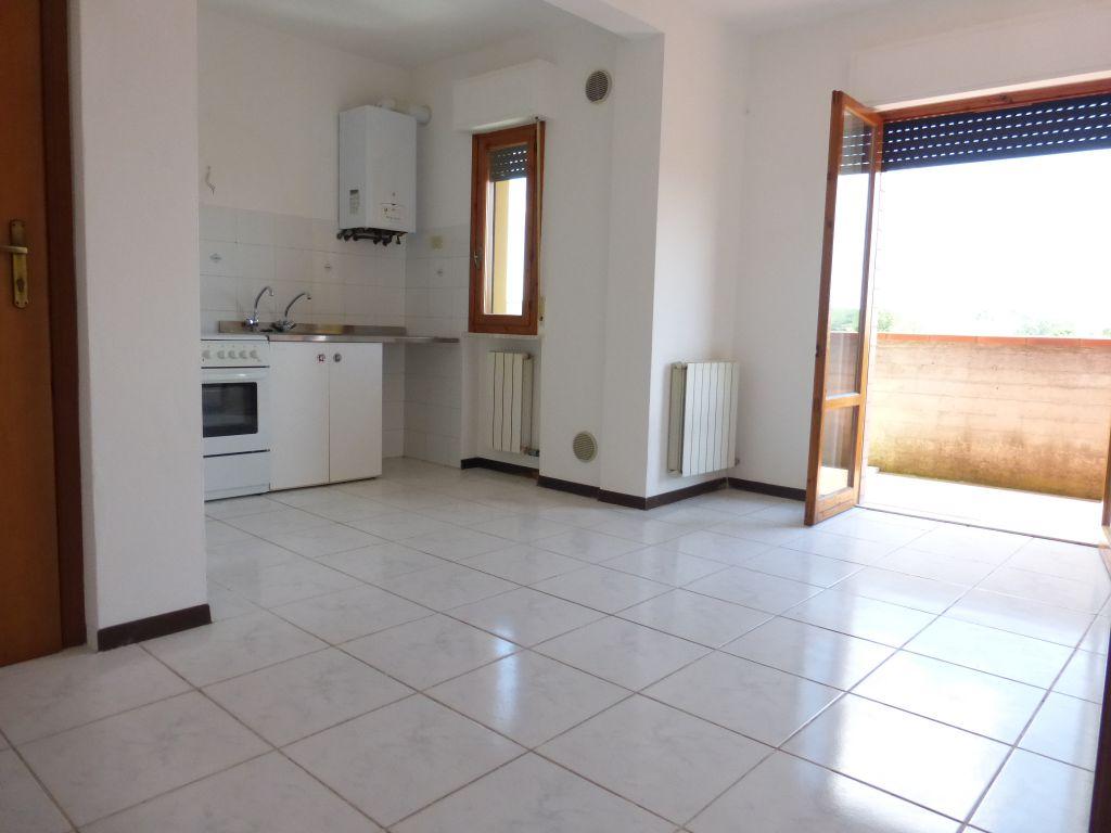Bilocale Monteroni d Arbia Via Verdi 1