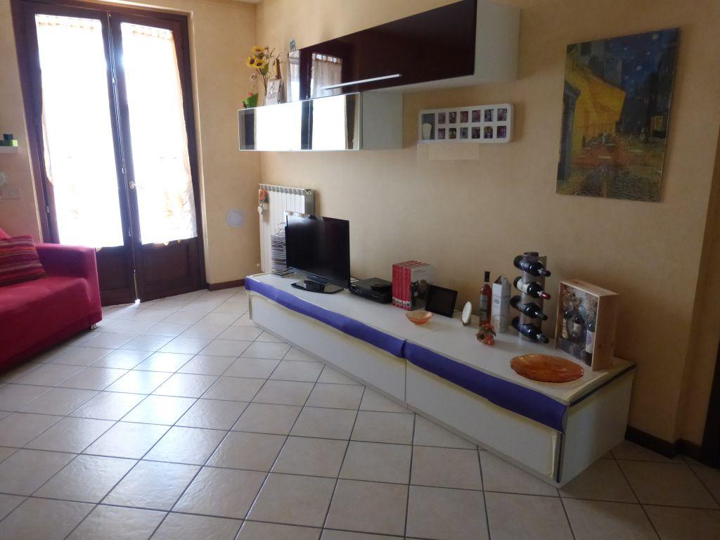 Bilocale Monteroni d Arbia Via L. Longo 5