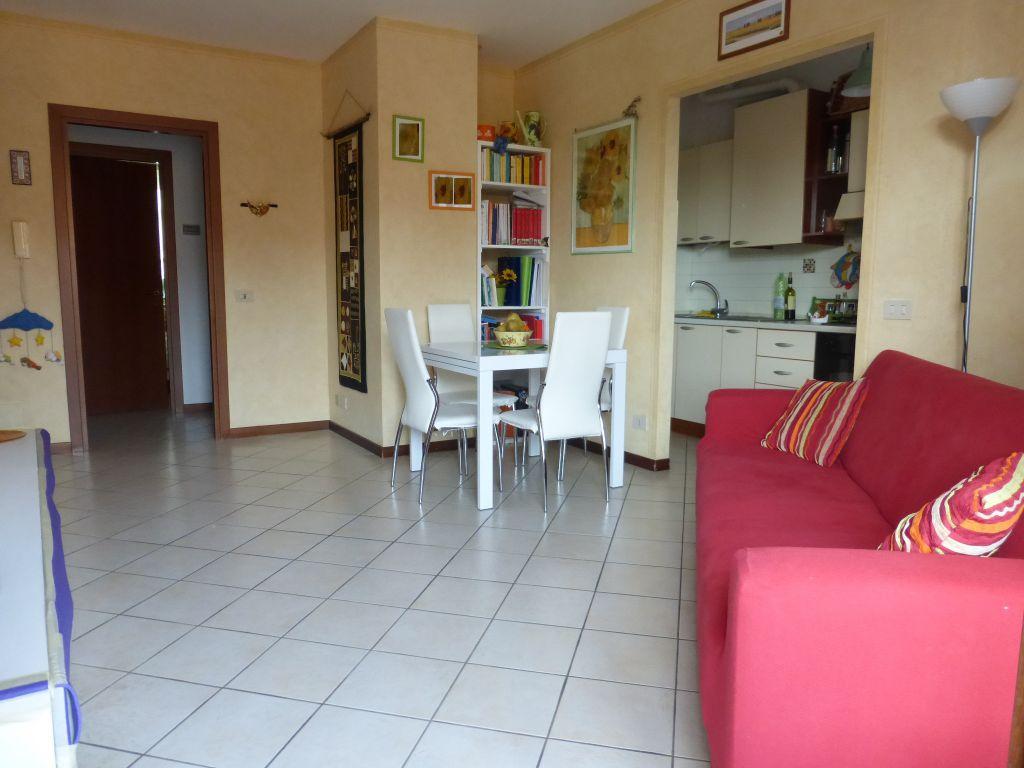 Bilocale Monteroni d Arbia Via L. Longo 6