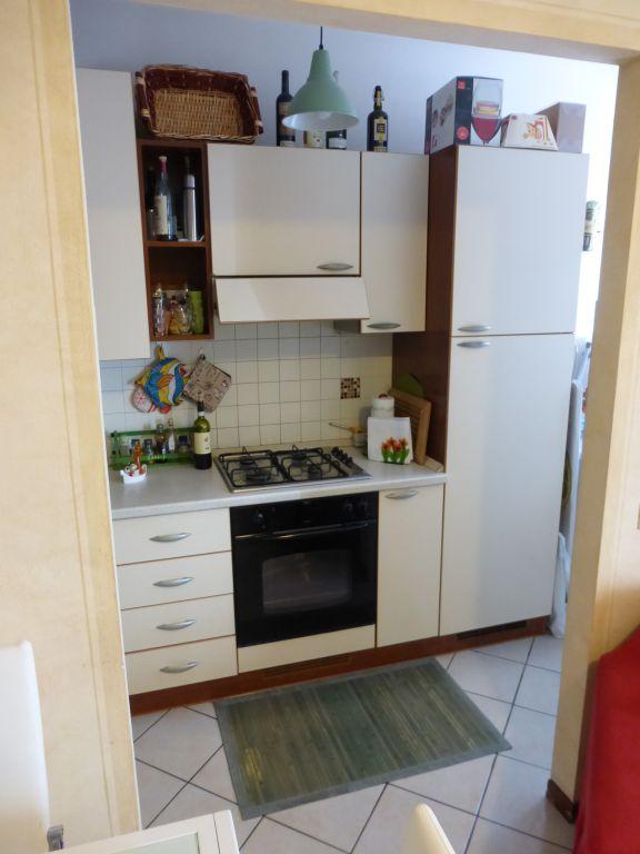 Bilocale Monteroni d Arbia Via L. Longo 7