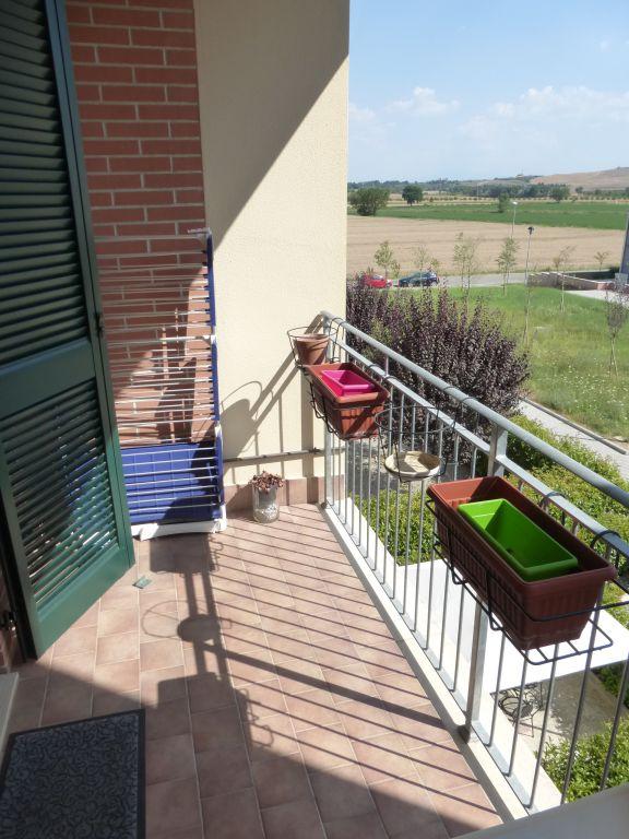 Bilocale Monteroni d Arbia Via Lelio Basso 10