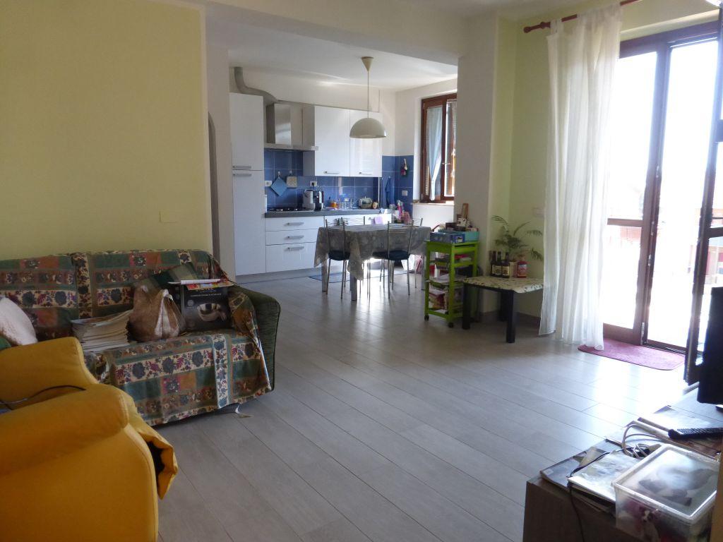Appartamento in vendita a Monteroni d'Arbia, 2 locali, prezzo € 139.000 | PortaleAgenzieImmobiliari.it