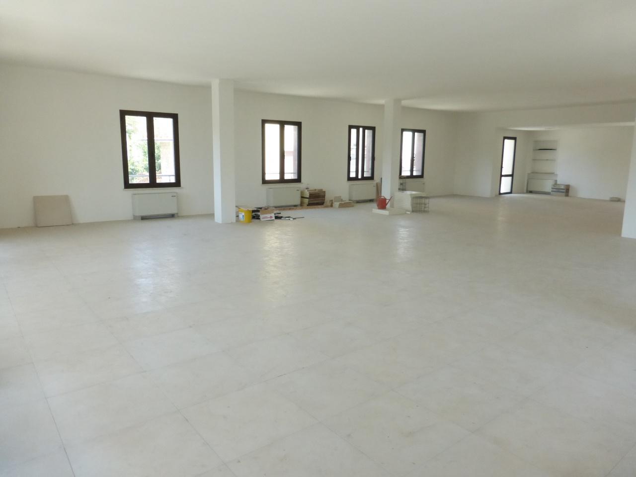 Ufficio SIENA F38