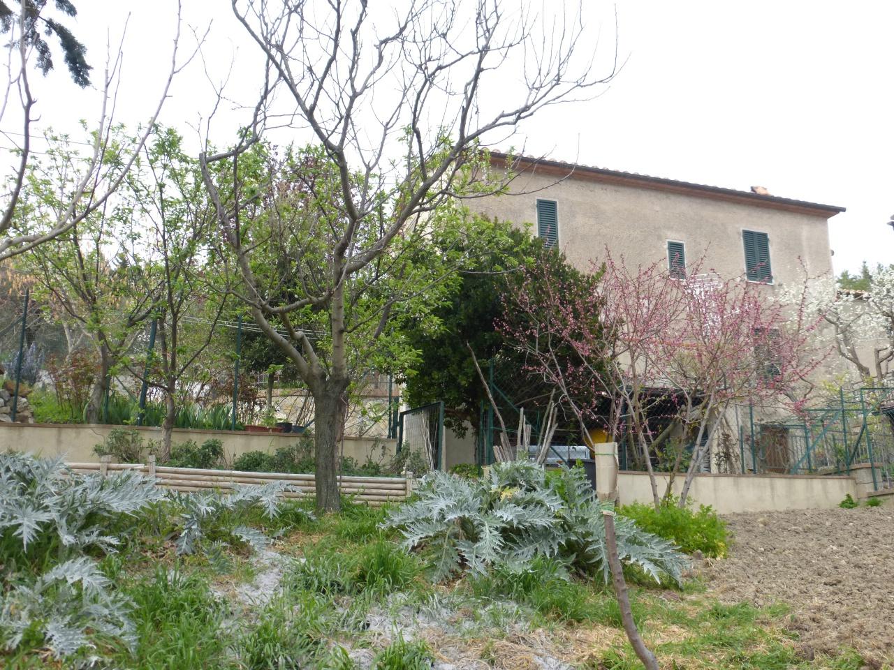 Appartamento in vendita a Seggiano, 5 locali, prezzo € 165.000 | PortaleAgenzieImmobiliari.it