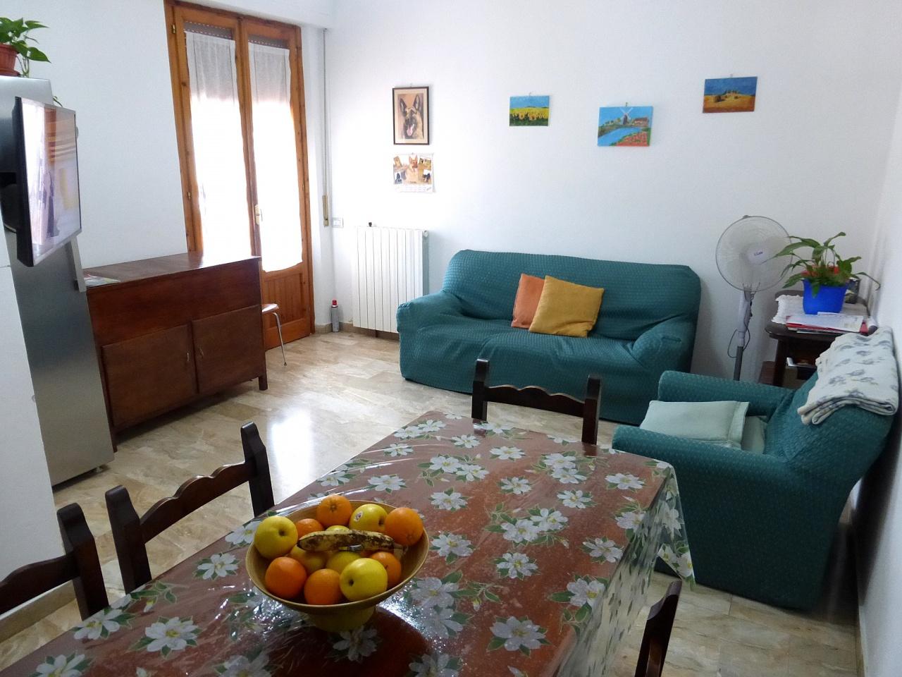 Appartamento in buone condizioni in vendita Rif. 4777555
