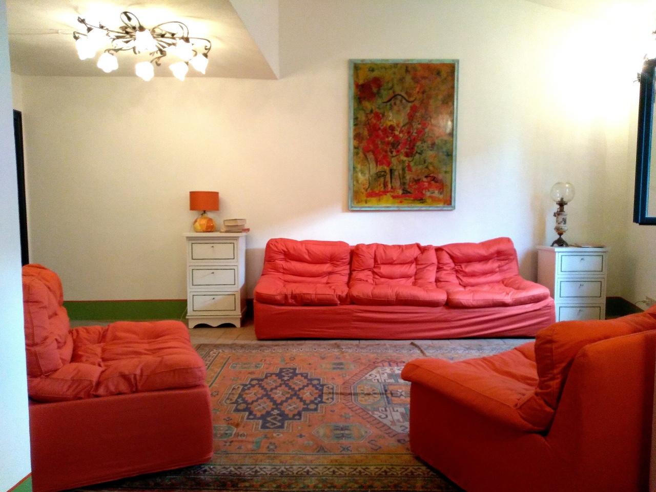 vendita appartamento murlo vescovado Via Roma 130000 euro  2 locali  63 mq
