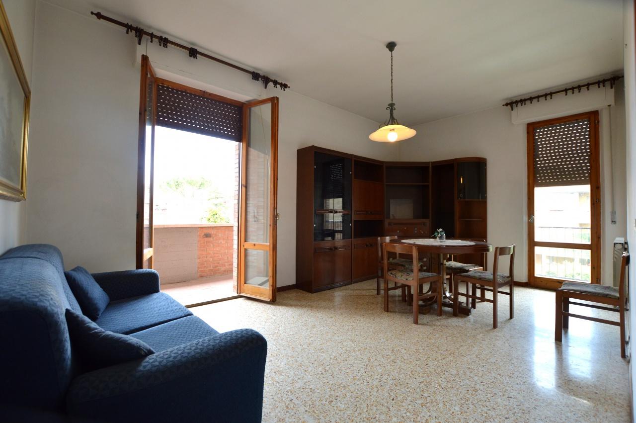 Appartamento in buone condizioni in vendita Rif. 7940467