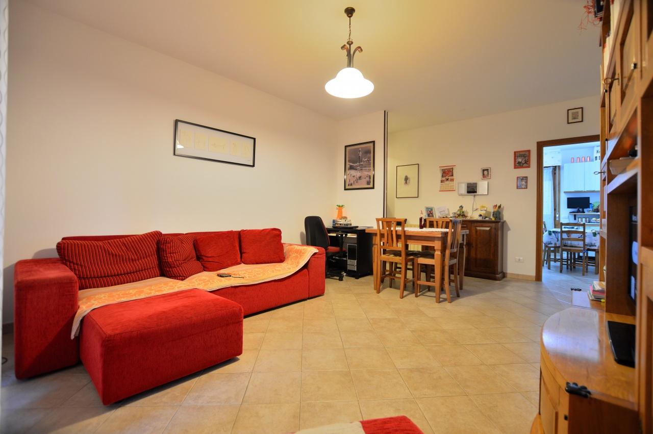 Appartamento ristrutturato in vendita Rif. 9459835