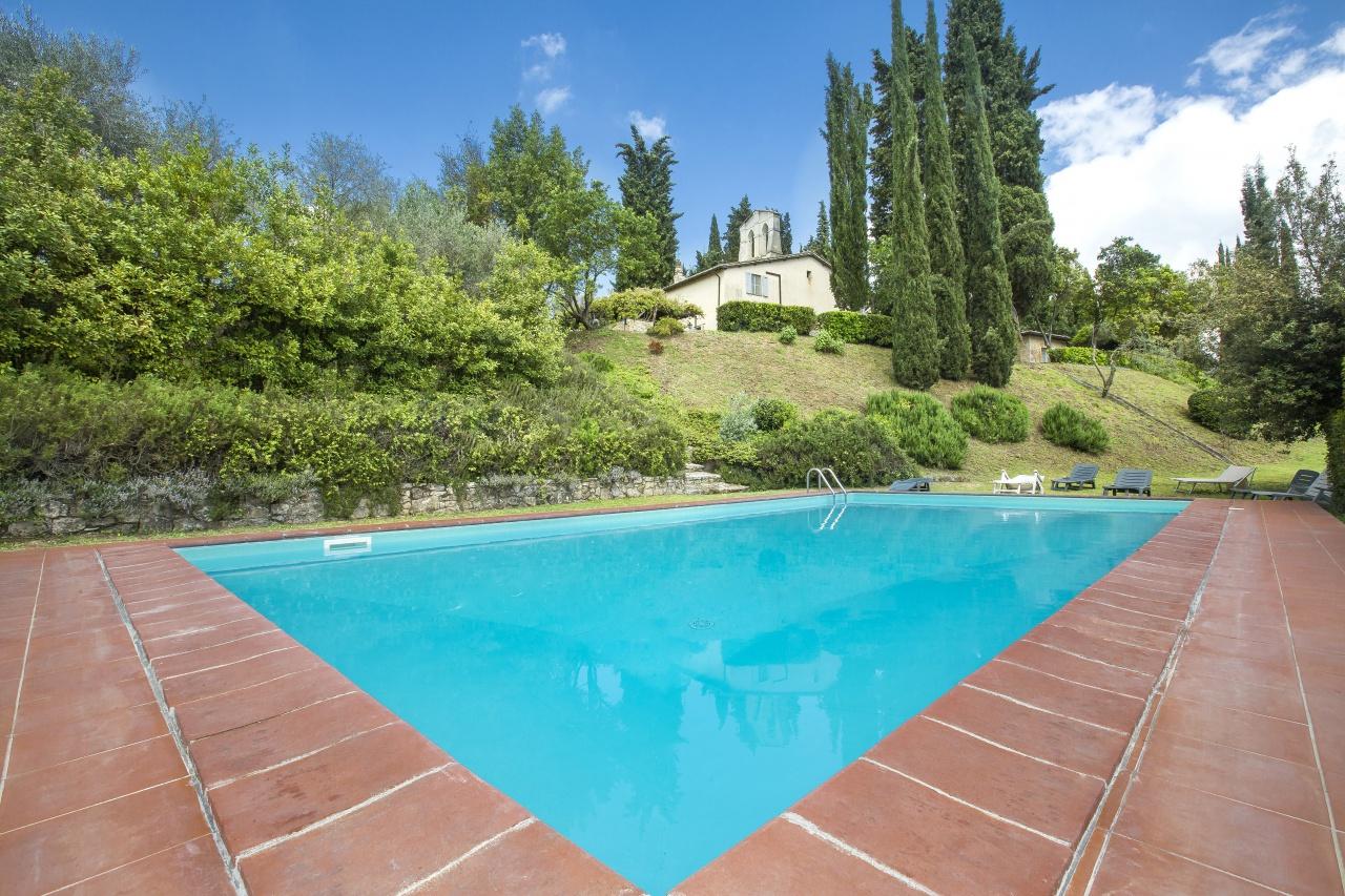 Villa, strada terrensano e belcaro, Vendita - Siena