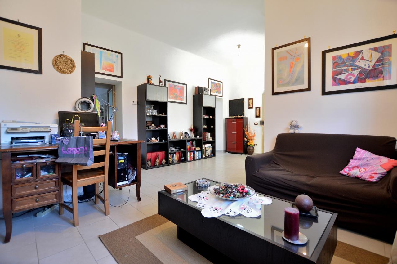 Appartamento ristrutturato in vendita Rif. 9690259