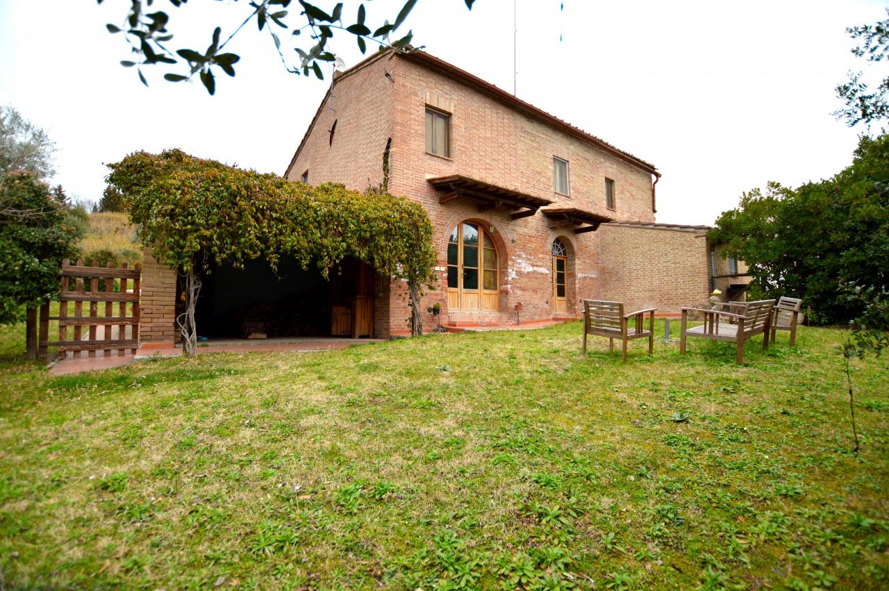 Appartamento in vendita a Asciano, 10 locali, prezzo € 980.000 | PortaleAgenzieImmobiliari.it