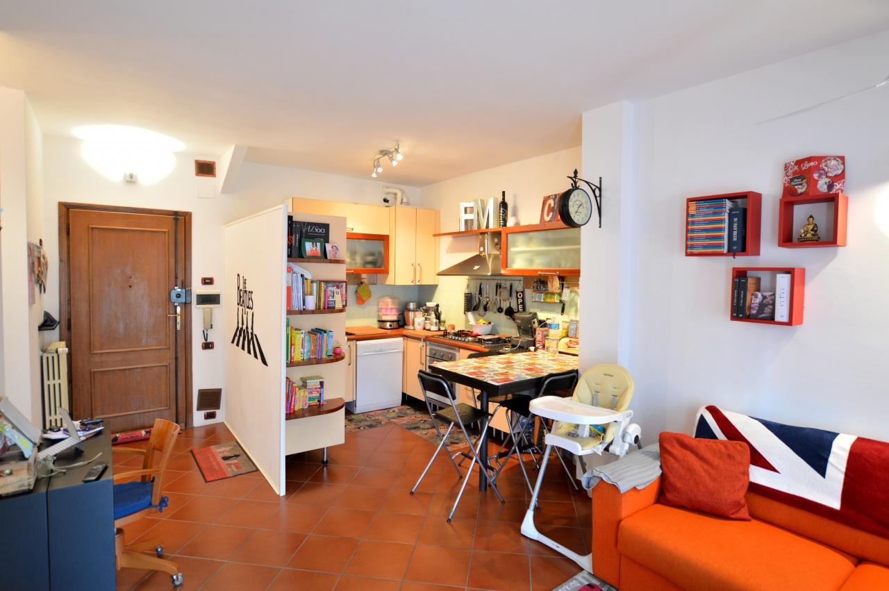 Appartamento in ottime condizioni in vendita Rif. 10411282