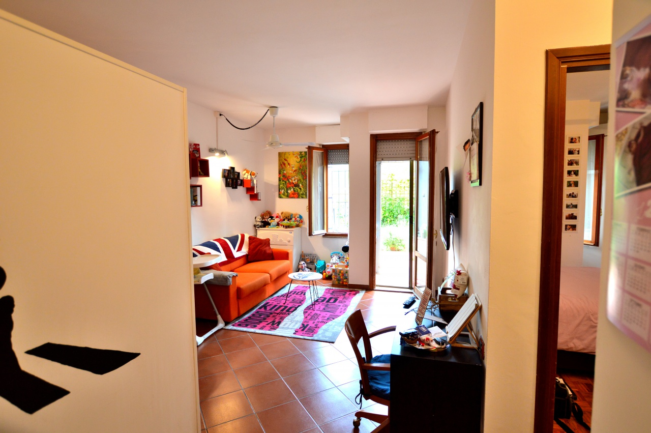 Appartamento MONTERIGGIONI AS1063