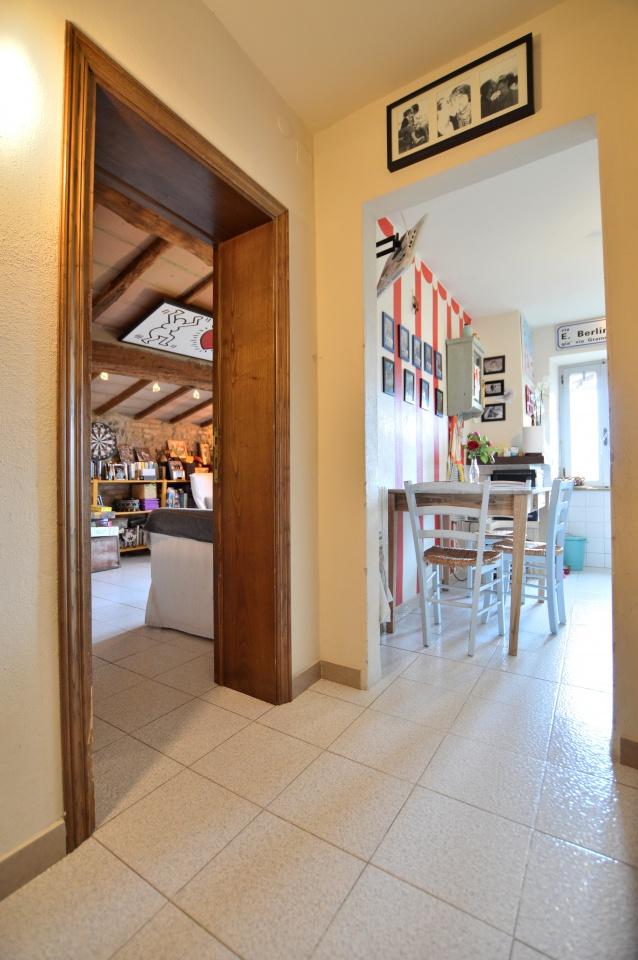 Appartamento MONTERIGGIONI AS1066