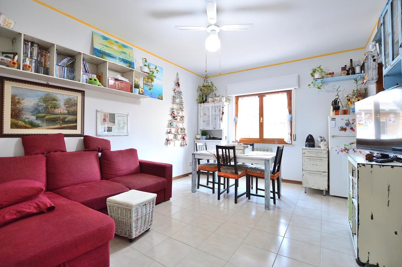 Appartamento MONTERONI D'ARBIA AF212