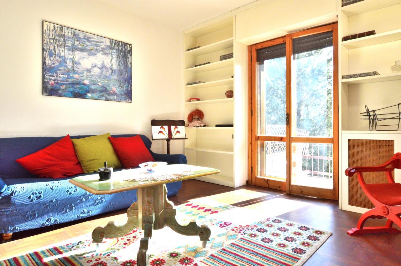 Appartamento in ottime condizioni in vendita Rif. 11108516