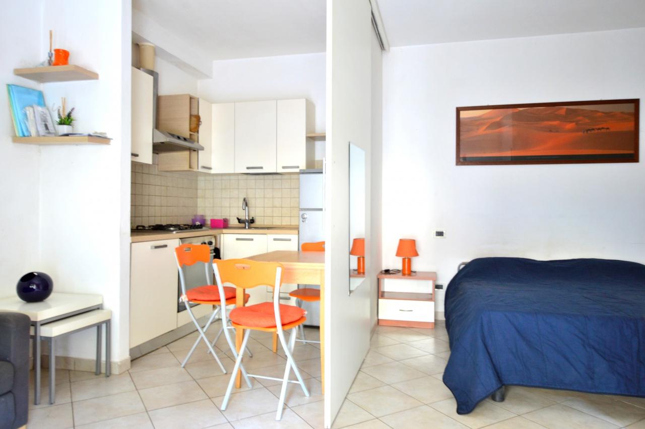 Appartamento in buone condizioni in vendita Rif. 11196048
