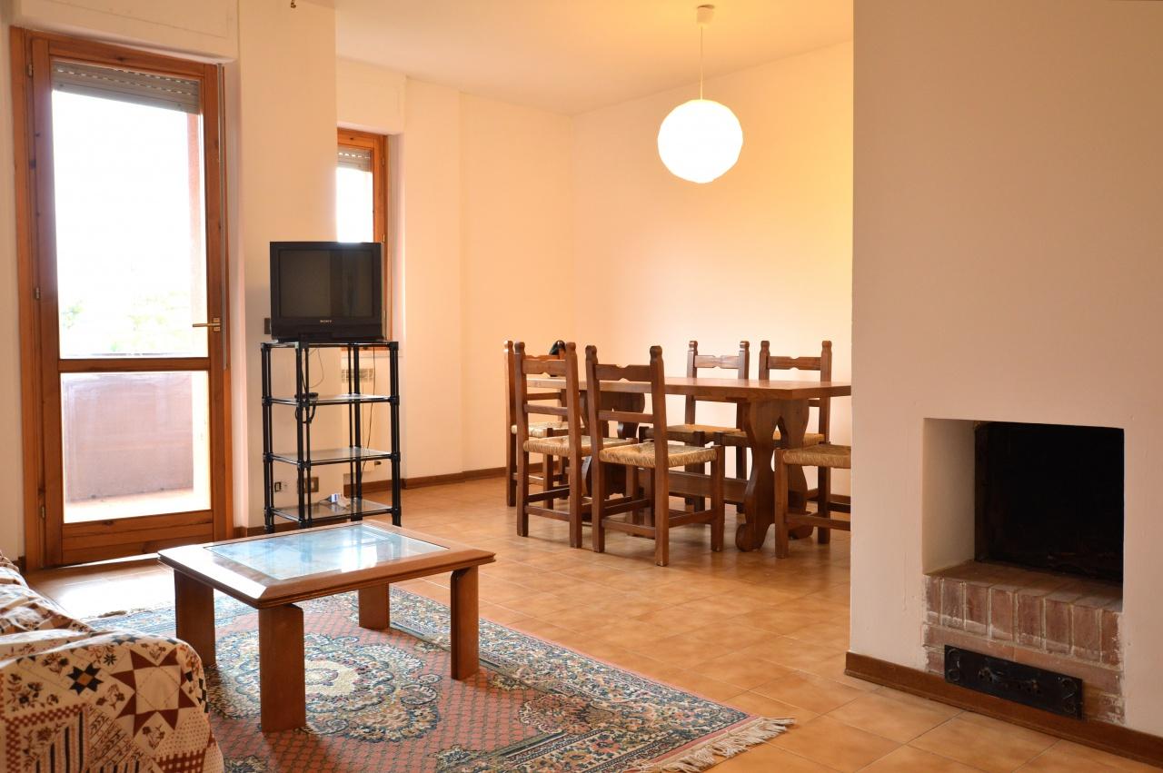Appartamento in vendita a Sovicille, 5 locali, prezzo € 185.000 | PortaleAgenzieImmobiliari.it