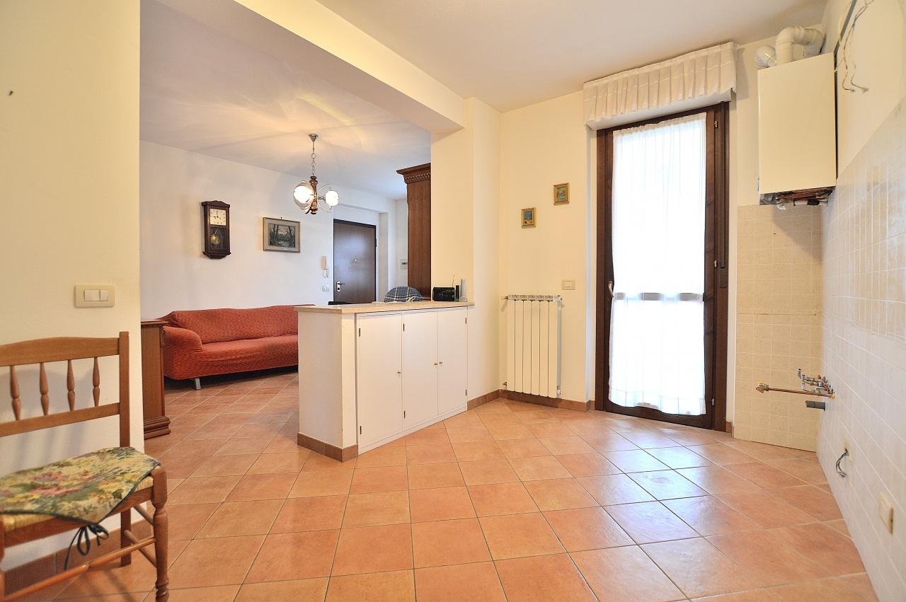 Appartamento in vendita a Monteroni d'Arbia, 3 locali, prezzo € 180.000   CambioCasa.it