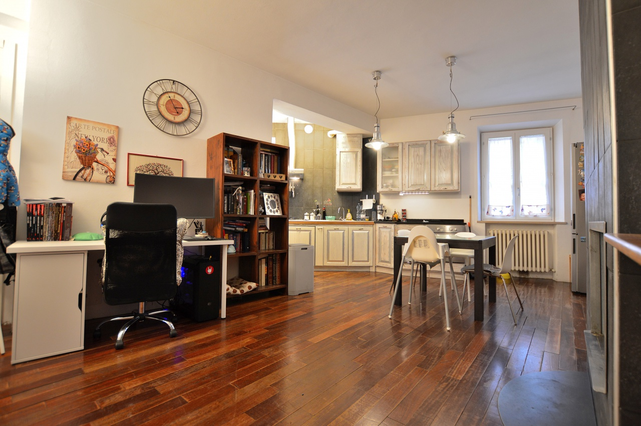 Appartamento in vendita a Murlo, 4 locali, prezzo € 207.000 | PortaleAgenzieImmobiliari.it