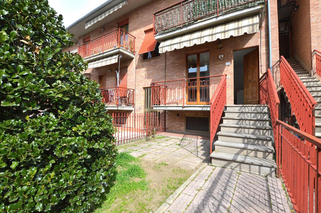 Appartamento in vendita a Siena, 4 locali, prezzo € 129.000 | CambioCasa.it