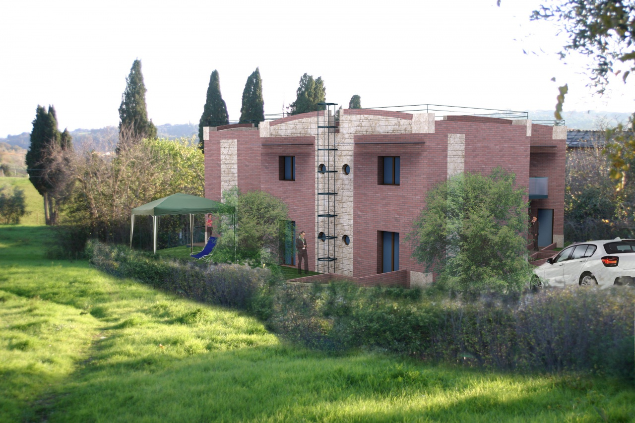 Appartamento in vendita a Siena, 7 locali, prezzo € 480.000 | CambioCasa.it