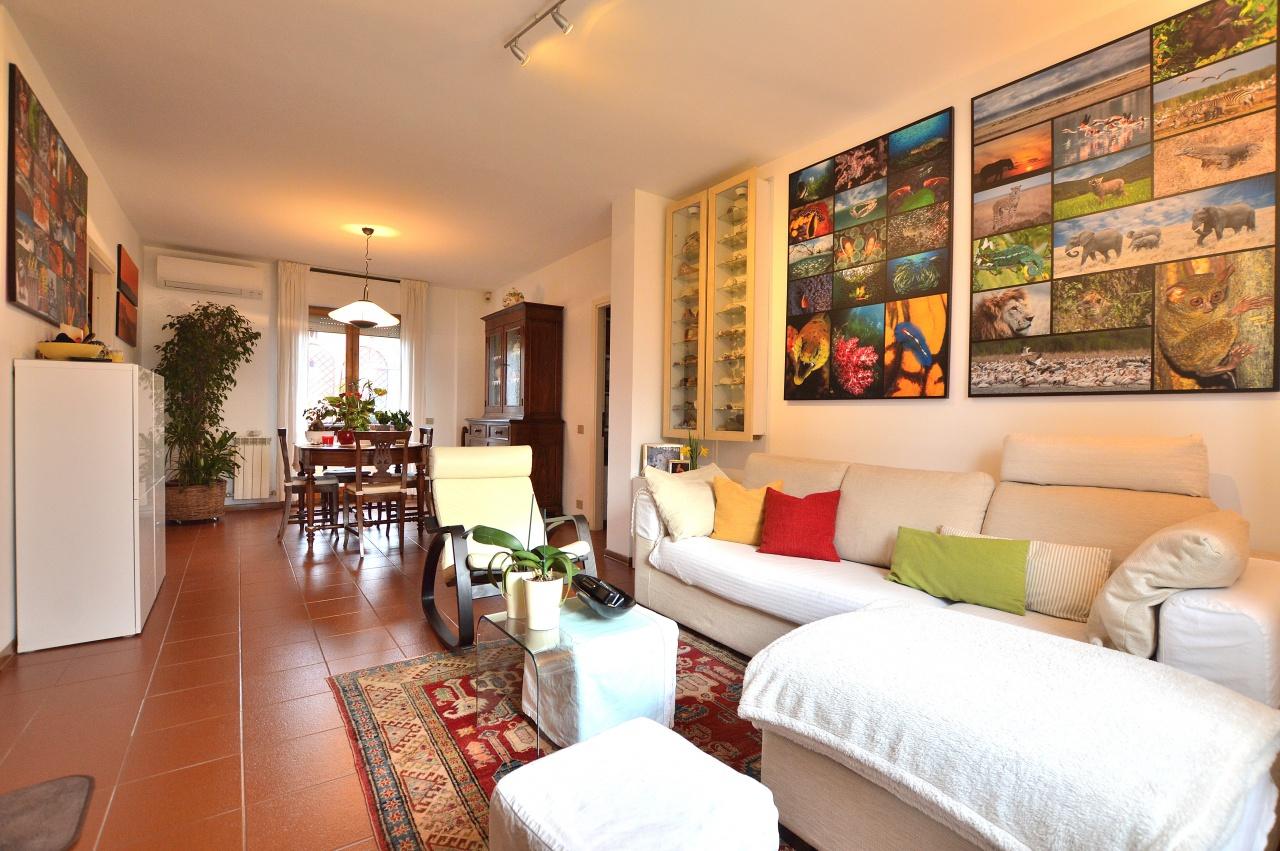 Appartamento in vendita a Monteroni d'Arbia, 5 locali, prezzo € 179.000 | PortaleAgenzieImmobiliari.it