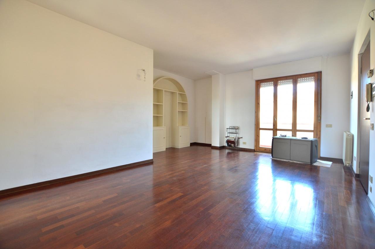 Appartamento in vendita a Castelnuovo Berardenga, 3 locali, prezzo € 160.000 | CambioCasa.it