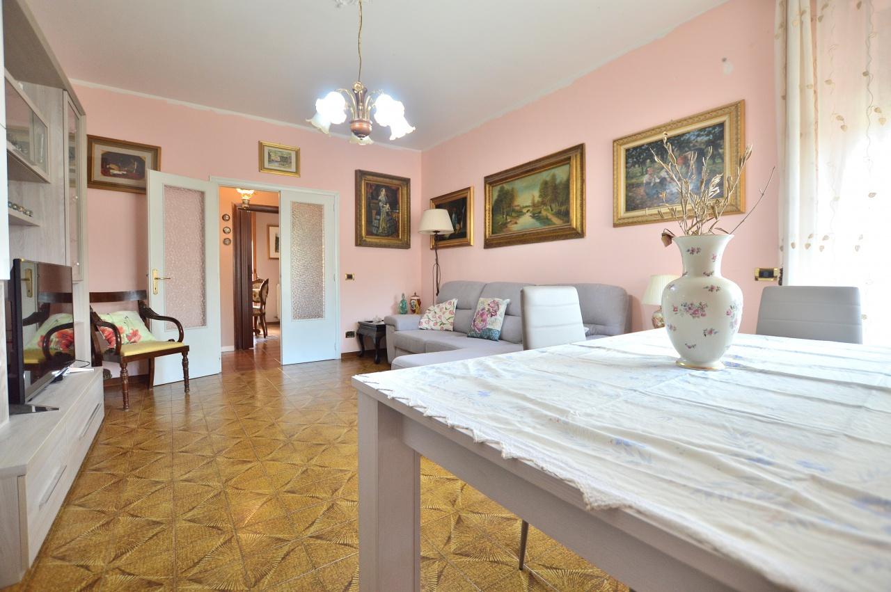 Appartamento in vendita a Buonconvento, 5 locali, prezzo € 165.000 | PortaleAgenzieImmobiliari.it