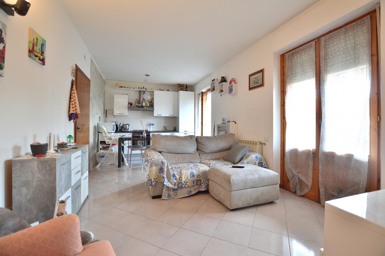 Appartamento in vendita a Siena, 2 locali, prezzo € 155.000 | CambioCasa.it
