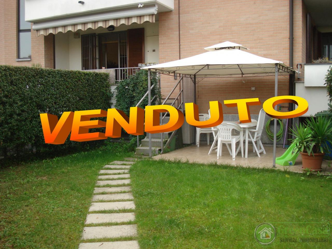 Appartamento in vendita a Agrate Brianza, 3 locali, prezzo € 202.000 | PortaleAgenzieImmobiliari.it