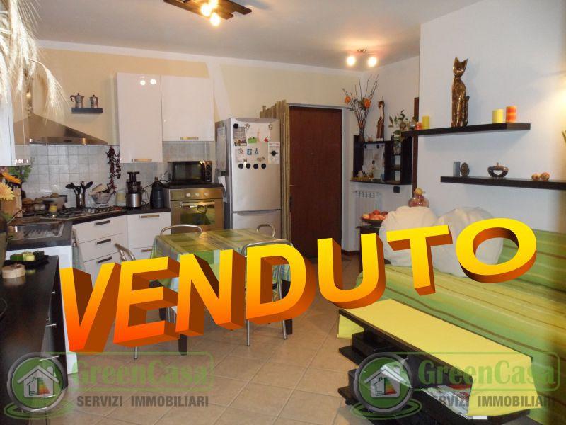 Appartamento in vendita a Cologno al Serio, 2 locali, prezzo € 75.000   PortaleAgenzieImmobiliari.it