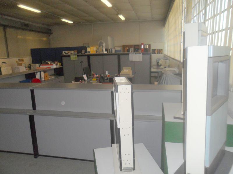 Magazzino - capannone in buone condizioni in vendita Rif. 4777585