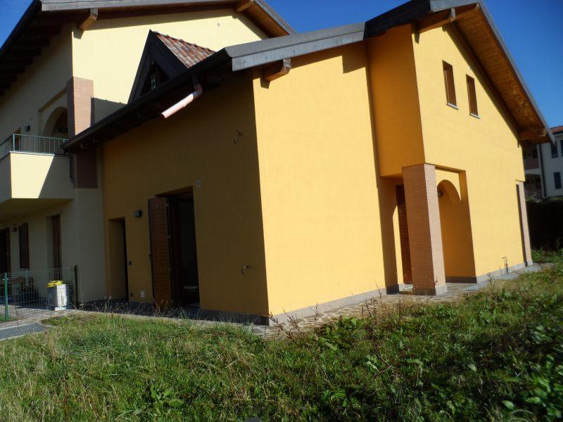 Villa singola quadrilocale in vendita a cavenago di - Agenzie immobiliari brianza ...