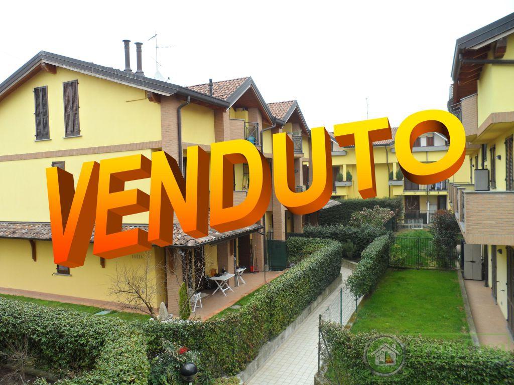Appartamento in vendita a Basiano, 2 locali, prezzo € 92.000   PortaleAgenzieImmobiliari.it