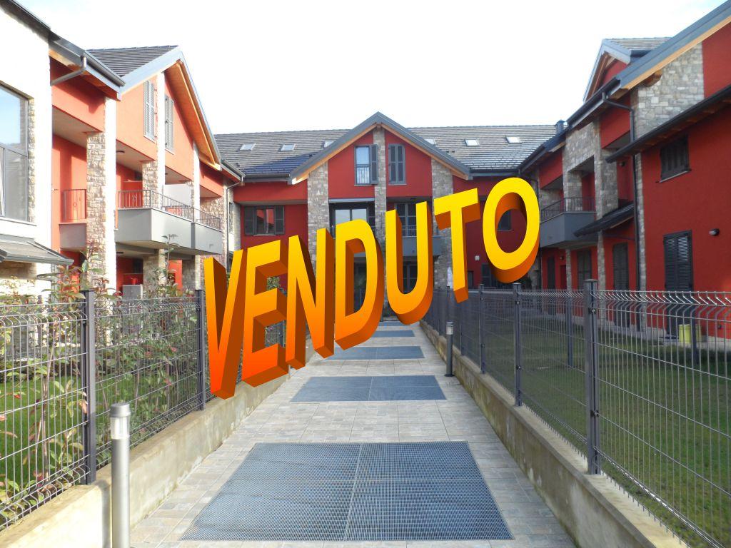 Appartamento in vendita a Cavenago di Brianza, 2 locali, prezzo € 115.000 | PortaleAgenzieImmobiliari.it
