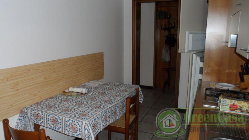 Bilocale Cavenago di Brianza Via Matteotti 5