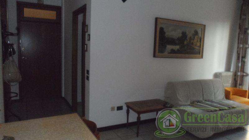 Bilocale Cavenago di Brianza Via Matteotti 10