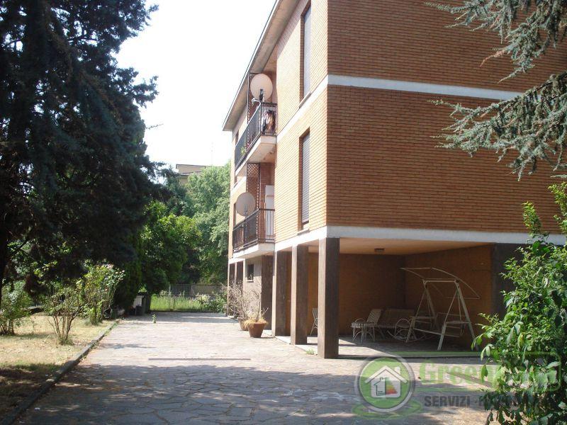 Appartamento in affitto a Agrate Brianza, 3 locali, prezzo € 550 | Cambiocasa.it