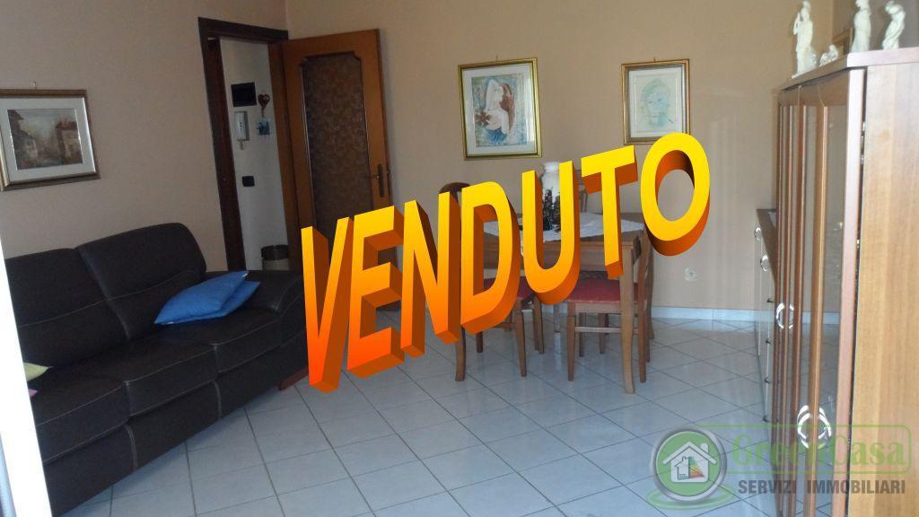 Appartamento ristrutturato in vendita Rif. 4777658