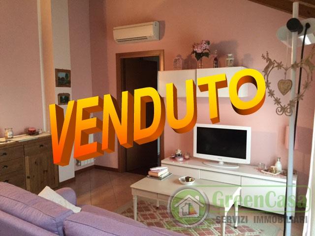 Appartamento in vendita a Ornago, 3 locali, prezzo € 150.000   PortaleAgenzieImmobiliari.it