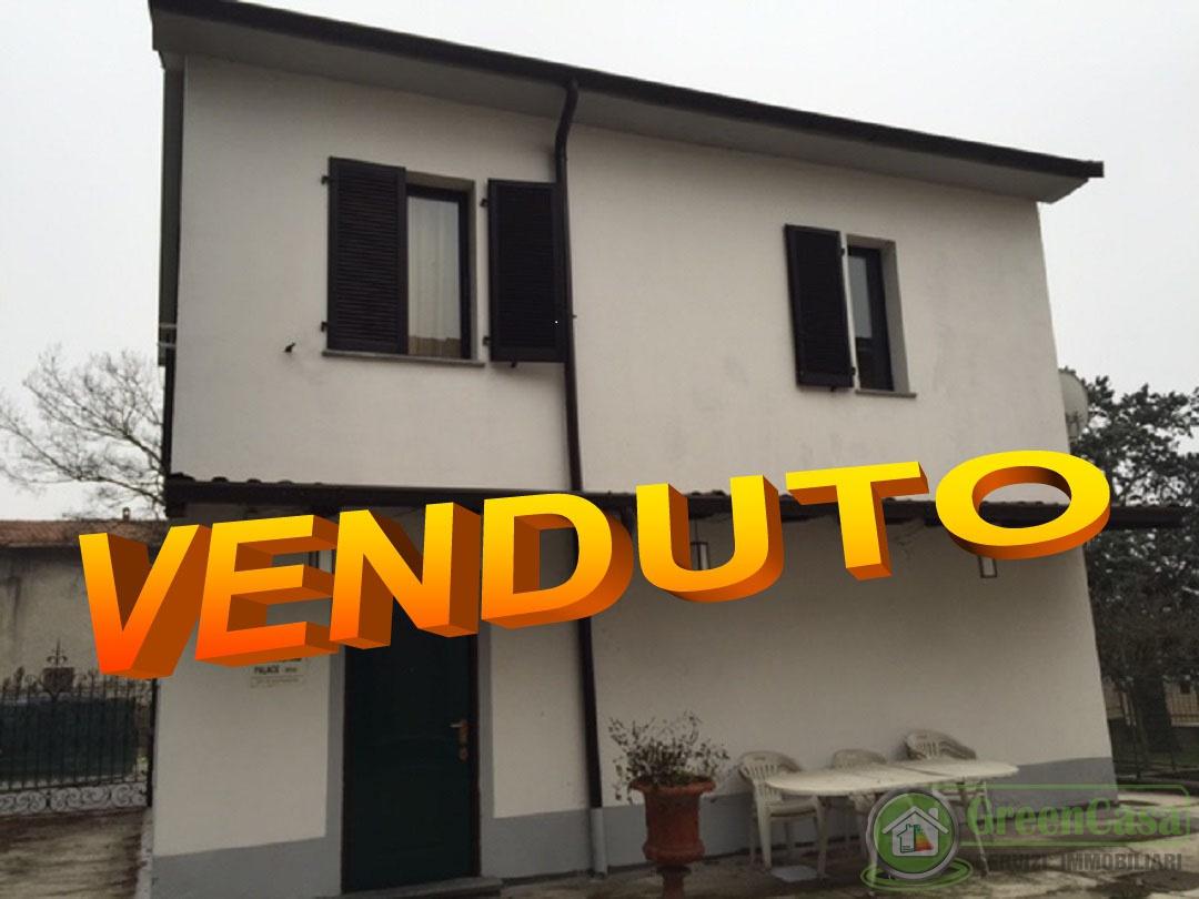 Villa quadrilocale in vendita a Ornago (MB)