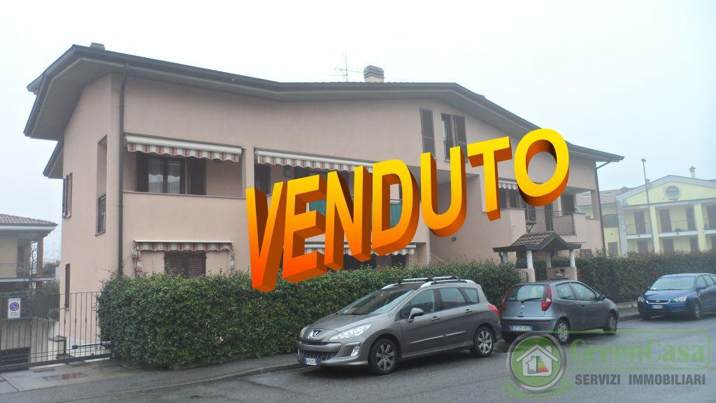 Appartamento in vendita a Cambiago, 3 locali, prezzo € 170.000 | PortaleAgenzieImmobiliari.it
