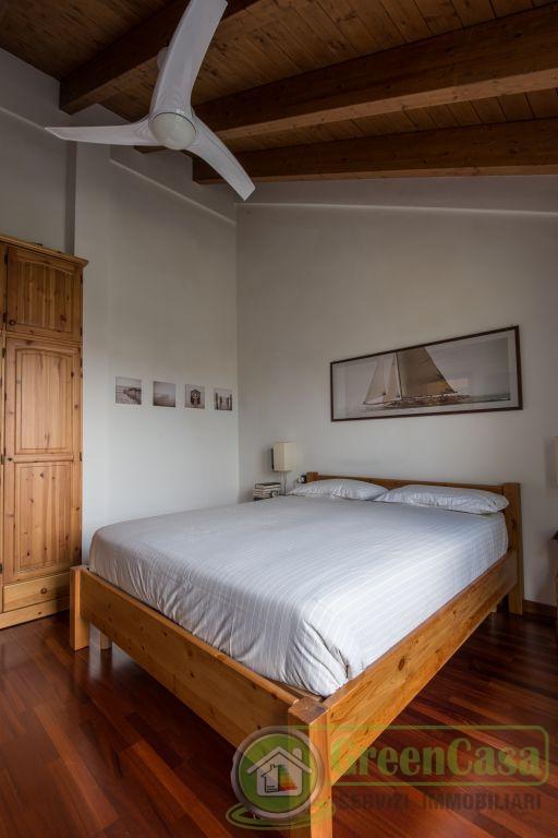 Bilocale Ornago Via Sanatorio 9